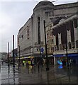 SJ8498 : Market Street by Gerald England