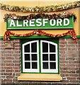 SU5832 : Alresford by Colin Smith