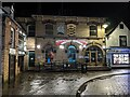 SO4959 : Leominster Tourist Information by Fabian Musto