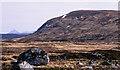 NN4360 : Moorland near to Sron Smeur by Trevor Littlewood