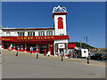 TA0488 : Coney Island, Scarborough by Stephen Craven