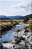 NN8596 : River Feshie by Trevor Littlewood