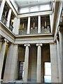 NZ0878 : Belsay Hall - interior by Gordon Hatton