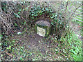 SP0206 : Milestone, A435, Perrots Brook by Mr Red