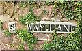 SX9063 : S Way Lane, Torquay by Derek Harper