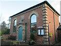TA0656 : Former  Primitive  Methodist  Chapel  now  Village  Hall by Martin Dawes