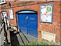 SU9949 : Guildford - Mill Studio - Dark Theatre by Colin Smith