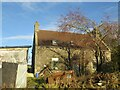 NO4511 : Blackwalls Farm by Becky Williamson