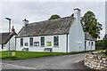 NT9239 : Etal Village Hall by Ian Capper