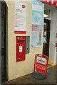 SX9064 : Post office, Torre by Derek Harper