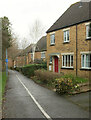 ST6379 : Community Forest Path, Stoke Gifford by Derek Harper