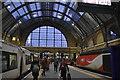 TQ3083 : King's Cross Station by N Chadwick