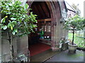 SO8594 : Trysull Sanctuary by Gordon Griffiths