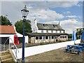 TG4001 : Reedham Ferry Inn by Colin Smith