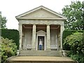 TG1828 : Blickling Park - Temple by Colin Smith