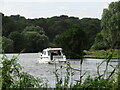 TG3006 : Surlingham - River Yare by Colin Smith