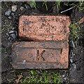 J5683 : Bricks, Orlock by Rossographer
