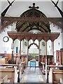 TG1508 : Bawburgh - Parish Church by Colin Smith