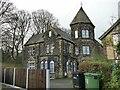 SE2835 : Cliff Lodge, Cliff Road, Leeds by Stephen Craven