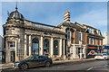 TL1407 : HSBC Bank by Ian Capper