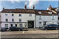 TL1406 : 50 - 54 Holywell Hill by Ian Capper