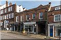 TL1407 : 7 - 9 Holywell Hill by Ian Capper