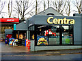 H4572 : Centra, Campsie, Omagh by Kenneth  Allen