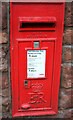 ST5874 : Postbox, Meridian Road, Redland by Derek Harper