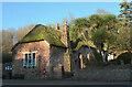SX8963 : Listed building, Cockington by Derek Harper