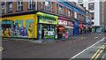 J3374 : Castle Street, Belfast by Rossographer