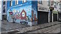 J3374 : Fish and Chip restaurant, Belfast by Rossographer