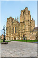 ST5545 : Wells Cathedral by Ian Capper