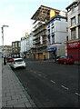 TR2235 : Sandgate Road by John Baker