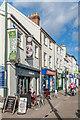 SO5012 : Monnow Street by Ian Capper