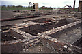 NT3773 : Prestongrange Museum - archaeology by Chris Allen