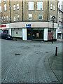 TR2236 : 1-3, Rendezvous Street by John Baker