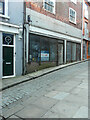 TR2336 : 60, The Old High Street by John Baker