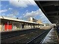 TL7007 : Chelmsford Railway Station by Jonathan Hutchins