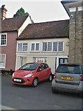TL7835 : Castle Hedingham houses [17] by Michael Dibb