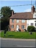 TL7835 : Castle Hedingham houses [39] by Michael Dibb
