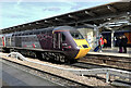 SK3635 : CrossCountry HST at Derby by Jonathan Hutchins