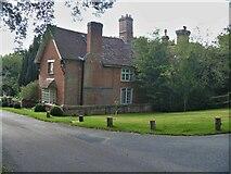 TL7835 : Castle Hedingham houses [51] by Michael Dibb