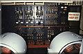 TQ7670 : SS Jeremiah O'Brien, Chatham - switchboard by Chris Allen