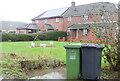 TG3129 : Ebridge Lane Cottages by David Pashley