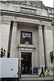 TQ3081 : Freemasons Hall by N Chadwick