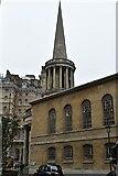 TQ2881 : Church of All Souls, Langham Place by N Chadwick
