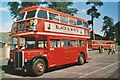 SU7240 : Alton - London Bus by Colin Smith