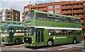 TQ1302 : Worthing - Maidstone & District Bus by Colin Smith