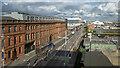 J3575 : Queen's Road, Belfast by Rossographer