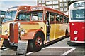 TQ1302 : Worthing - Surrey Motors Bus by Colin Smith